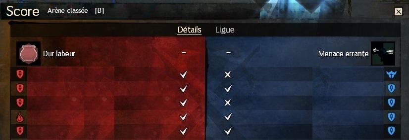 matchmaking bonne chance